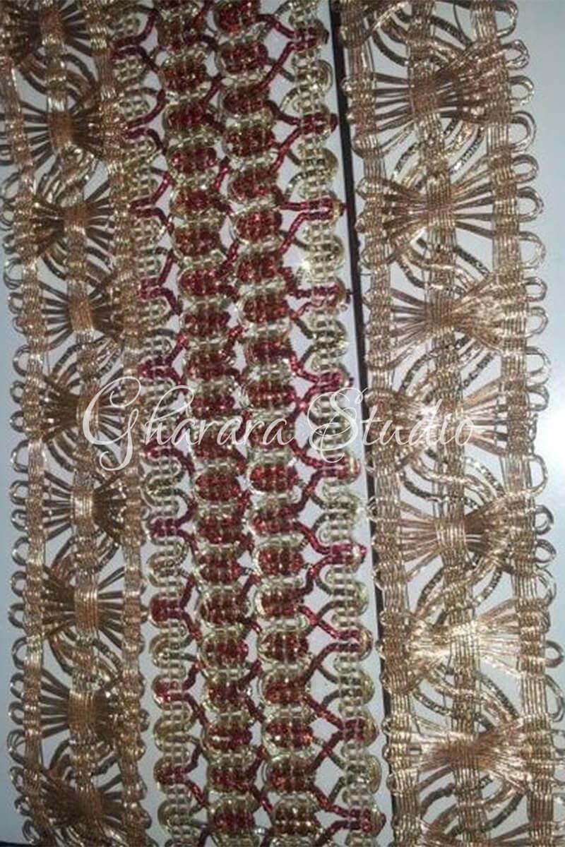 laces 11