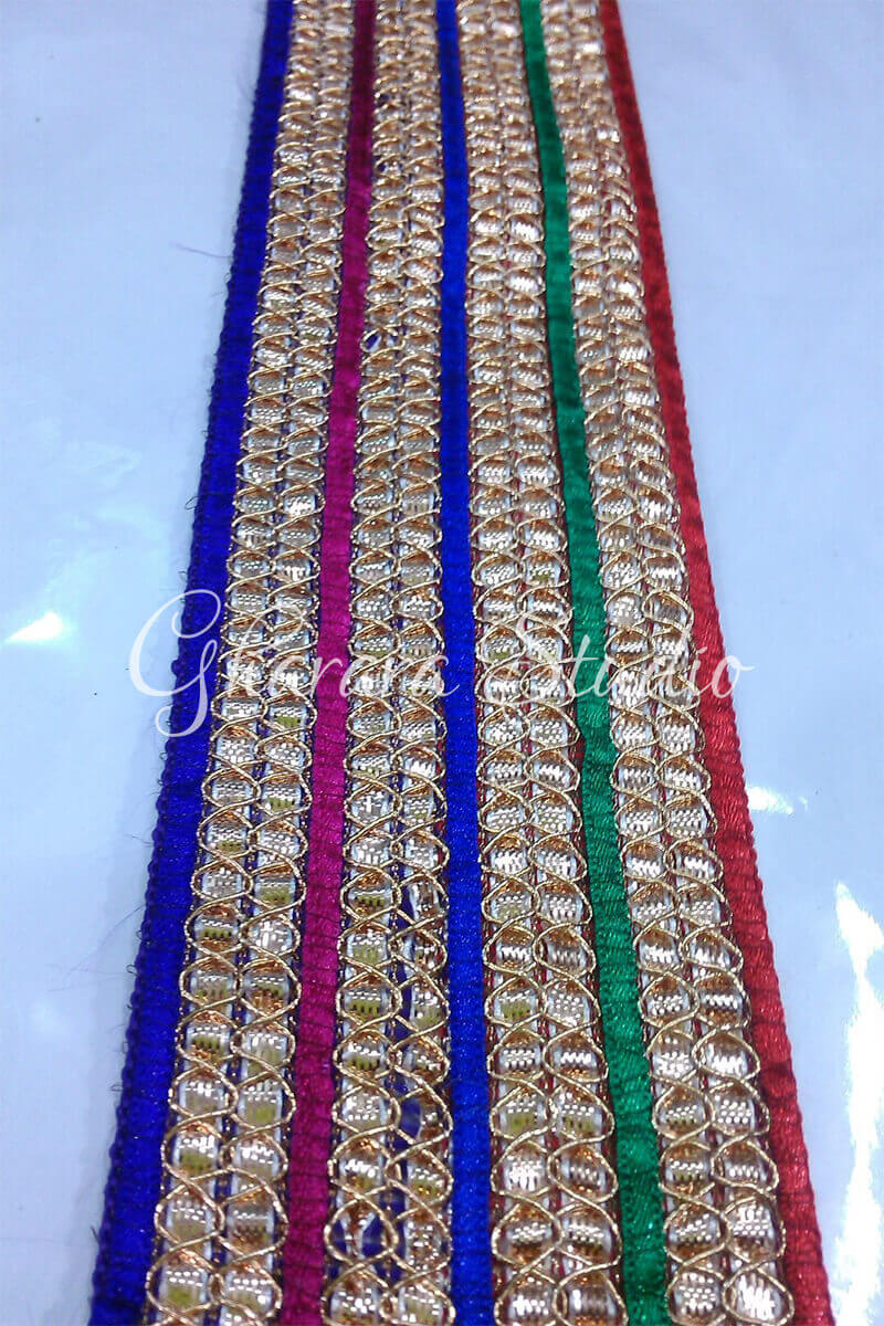 laces 4